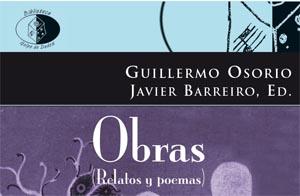 142Letras-Guilermo Osorio portadaP