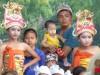 Familia en ceremonias