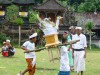 Basakih, ceremonia
